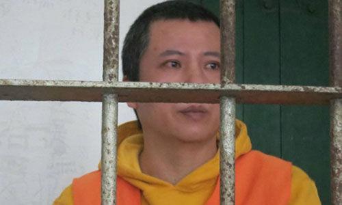 念斌曾被四次判死刑
